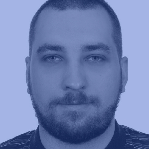 Team of OTRS Experts - Centuran Consulting - Kamil Głuszak