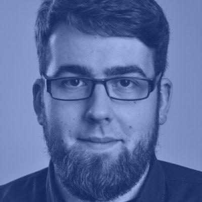 Team of OTRS Experts - Centuran Consulting - Łukasz Leszczyński