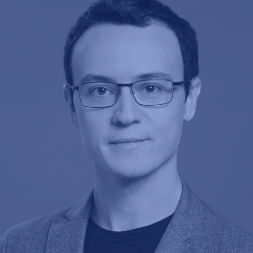 Team of OTRS Experts - Centuran Consulting - Michał Wojciechowski