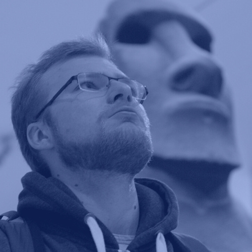 Team of OTRS Experts - Centuran Consulting - Tadeusz Sośnierz